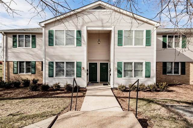 1717 Canary, St Louis, MO 63144 (#21003767) :: Clarity Street Realty