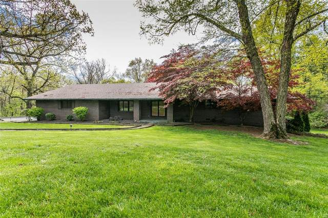 620 Flamingo Drive, East Alton, IL 62024 (#21003802) :: Tarrant & Harman Real Estate and Auction Co.