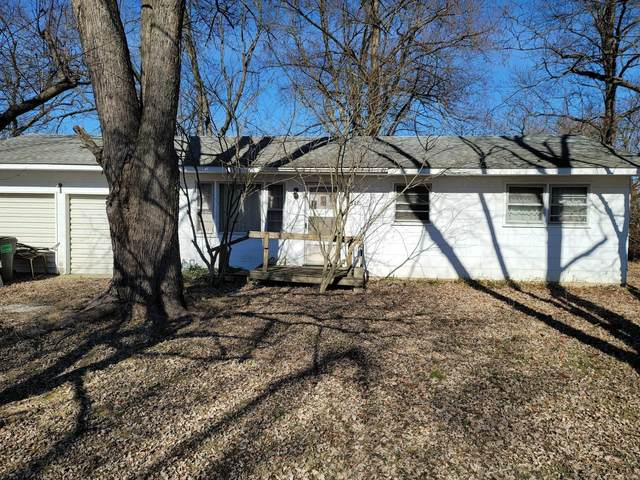 521 Ardmore Drive, Belleville, IL 62223 (#21003817) :: Fusion Realty, LLC