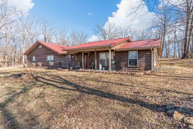 291 Rr 1, Marble Hill, MO 63764 (#21003850) :: St. Louis Finest Homes Realty Group