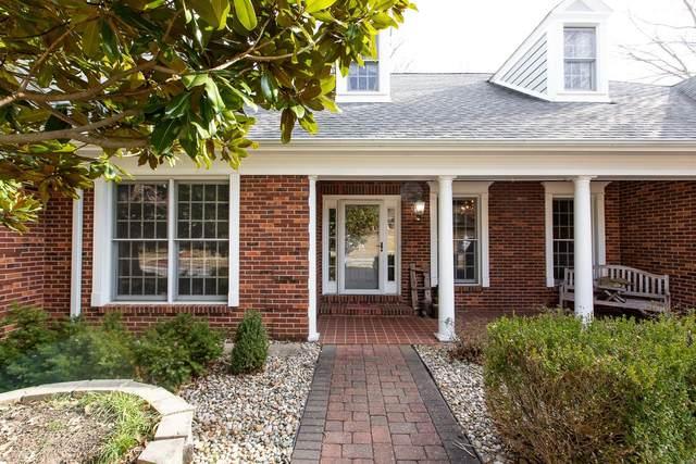 1026 Stonybrook Drive, O'Fallon, IL 62269 (#21003851) :: The Becky O'Neill Power Home Selling Team