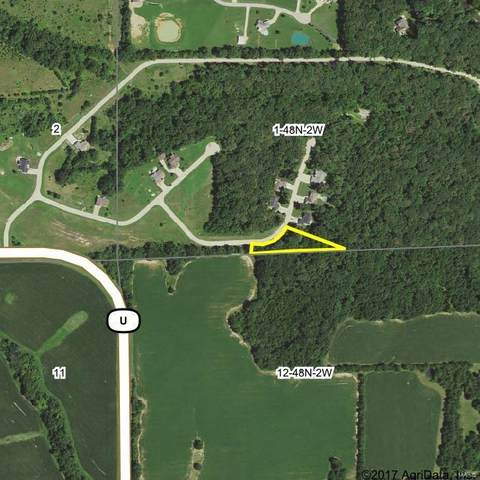 20 Lacey Oak, Troy, MO 63379 (#21003875) :: Matt Smith Real Estate Group