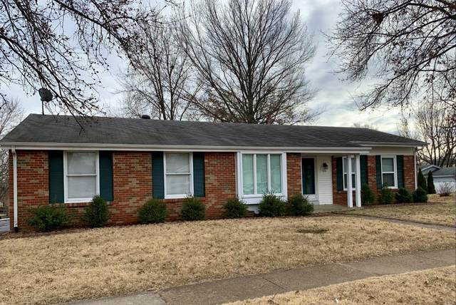 10 Brisbane Drive, Chesterfield, MO 63017 (#21003890) :: Clarity Street Realty