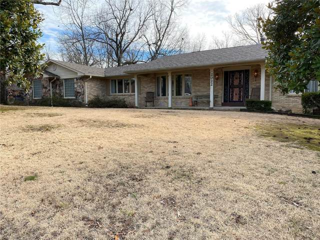 2022 King Road, Poplar Bluff, MO 63901 (#21003914) :: Parson Realty Group