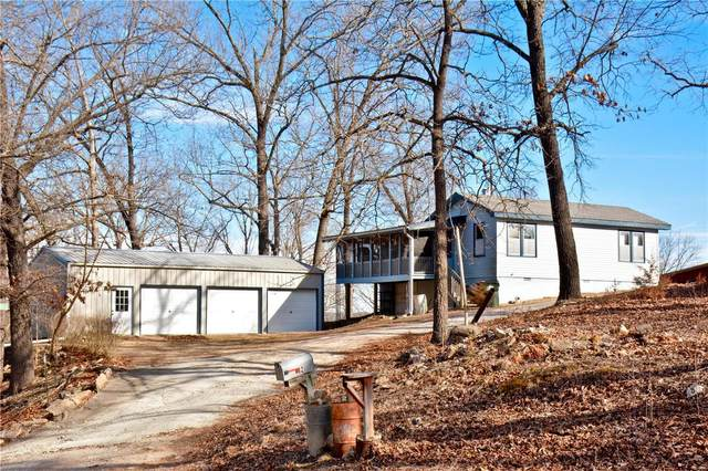 192 Green Drive, Edwards, MO 65326 (#21003918) :: Parson Realty Group