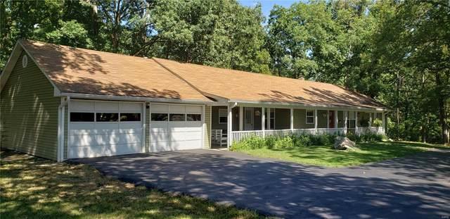 4 Hawthorne, Warrenton, MO 63383 (#21003921) :: Jeremy Schneider Real Estate