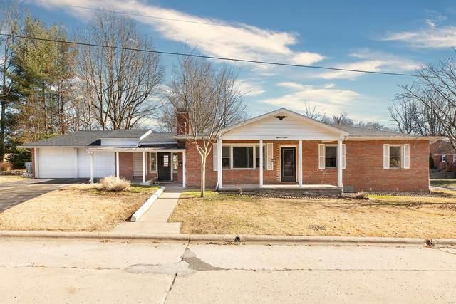 1803 Lincoln Street, Alton, IL 62002 (#21003923) :: RE/MAX Vision
