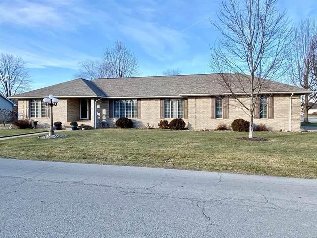 902 Morningside Drive, MARION, IL 62959 (#21003927) :: Kelly Hager Group | TdD Premier Real Estate