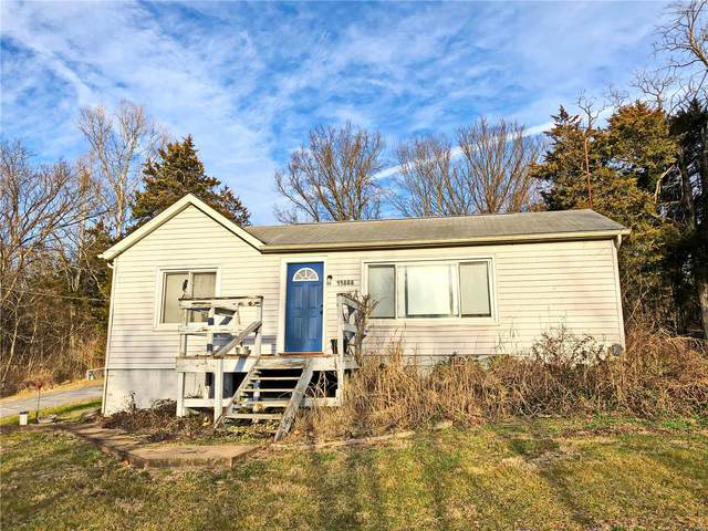 11888 Hillsboro Victoria Road, De Soto, MO 63020 (#21003941) :: Jeremy Schneider Real Estate