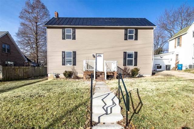503 Maupin Avenue, New Haven, MO 63068 (#21003994) :: St. Louis Finest Homes Realty Group