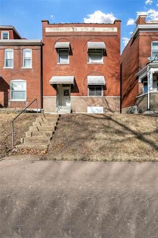 3409 Alberta, St Louis, MO 63118 (#21003995) :: Hartmann Realtors Inc.