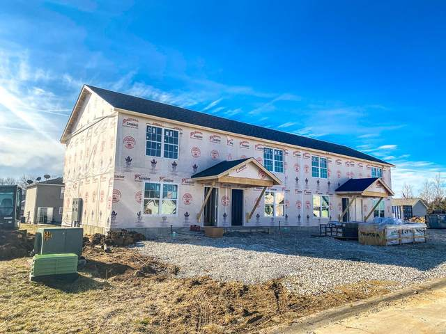 856 Navajo Trail, Warrenton, MO 63383 (#21003999) :: Jeremy Schneider Real Estate