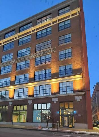 1611 Locust Street #402, St Louis, MO 63103 (#21004000) :: Walker Real Estate Team