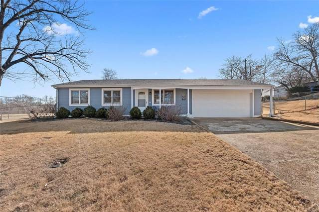 4200 Dunn Road, Hazelwood, MO 63042 (#21004030) :: Clarity Street Realty
