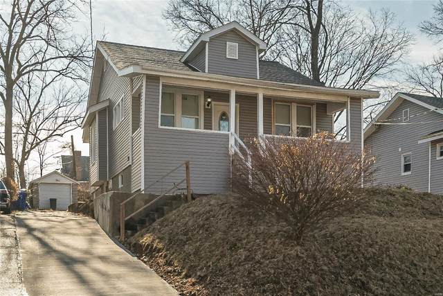 7438 Canton Avenue, St Louis, MO 63130 (#21004037) :: Clarity Street Realty