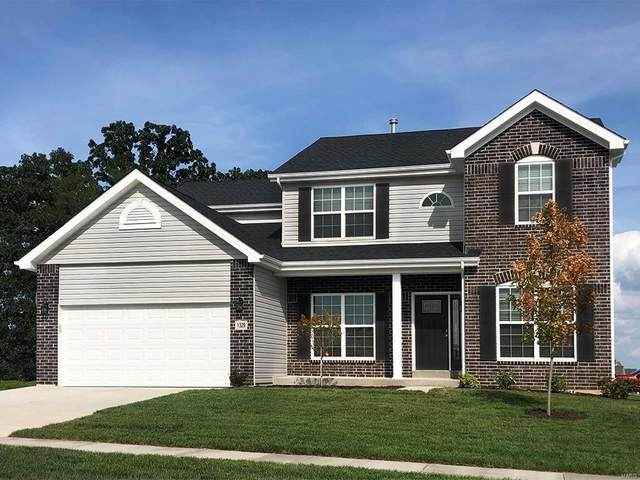 914 Birch View Court, Lake St Louis, MO 63367 (#21004050) :: Kelly Hager Group   TdD Premier Real Estate