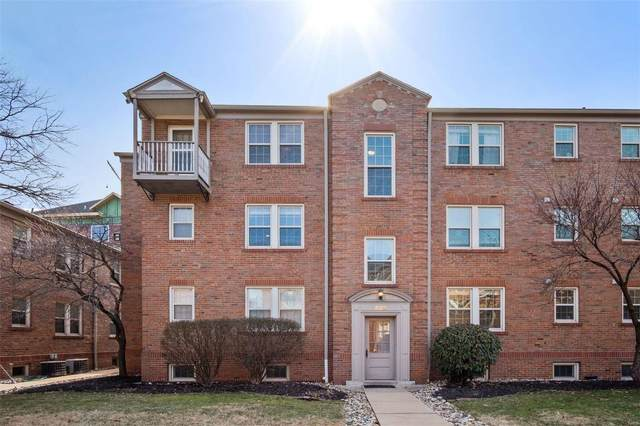 829 Westwood Drive 3E, St Louis, MO 63105 (#21004056) :: St. Louis Finest Homes Realty Group