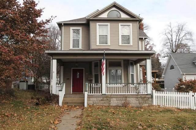 416 4th Street, Alton, IL 62002 (#21004057) :: RE/MAX Vision
