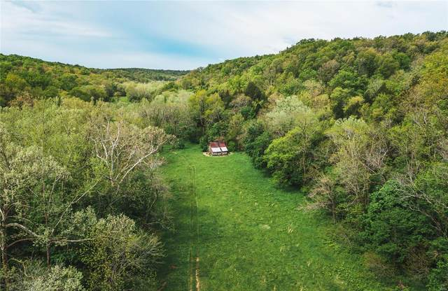 0 Chapel Bluff Road, Mack Creek, MO 65786 (#21004071) :: Kelly Hager Group | TdD Premier Real Estate