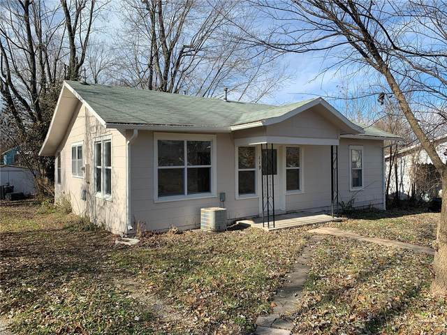 119 Chalfant Avenue, Richland, MO 65556 (#21004091) :: Realty Executives, Fort Leonard Wood LLC
