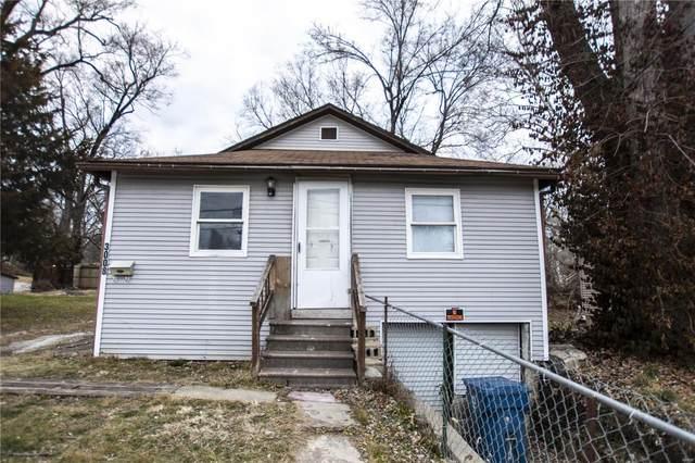 3008 Glenwood Avenue, Alton, IL 62002 (#21004120) :: RE/MAX Vision
