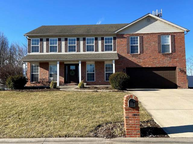 4371 Biverton Drive, Swansea, IL 62226 (#21004123) :: St. Louis Finest Homes Realty Group