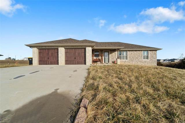 New Bloomfield, MO 65063 :: Kelly Hager Group | TdD Premier Real Estate
