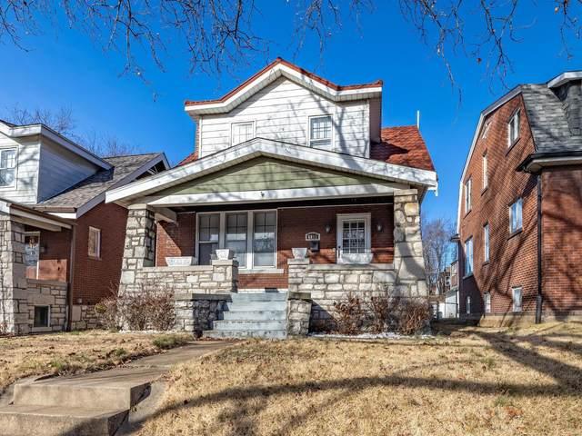 6011 S Grand Boulevard, St Louis, MO 63111 (#21004182) :: Hartmann Realtors Inc.
