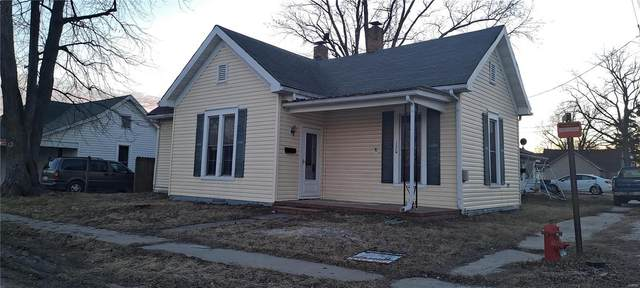 120 N Court Street, Bowling Green, MO 63334 (#21004189) :: St. Louis Finest Homes Realty Group