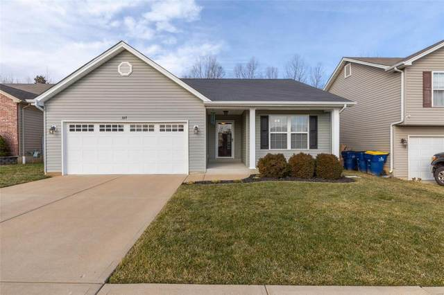 327 Andy Habsieger, Festus, MO 63028 (#21004250) :: St. Louis Finest Homes Realty Group