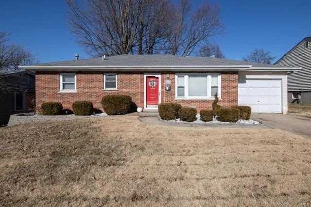 209 South Pam Ave., Saint Charles, MO 63301 (#21004293) :: Jeremy Schneider Real Estate