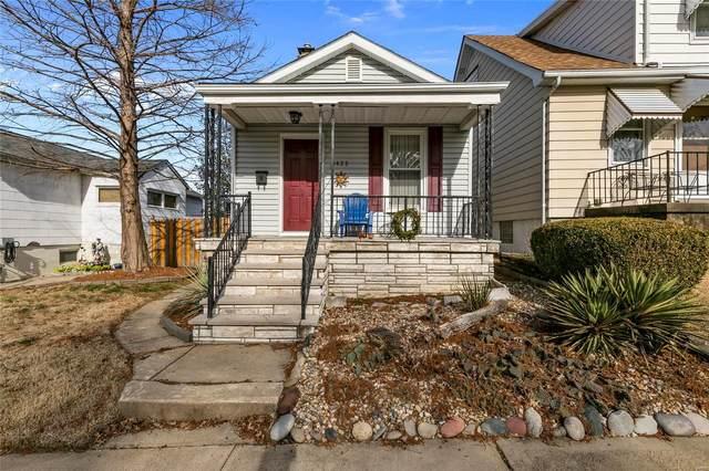 Address Not Published, St Louis, MO 63116 (#21004300) :: Jeremy Schneider Real Estate