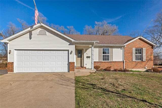 241 Campbell Court, Troy, MO 63379 (#21004317) :: Kelly Hager Group | TdD Premier Real Estate