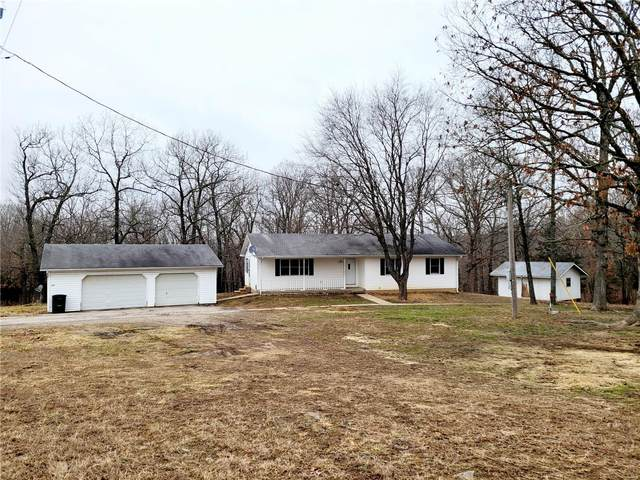 12009 Hwy 32, Roby, MO 65557 (#21004320) :: RE/MAX Professional Realty