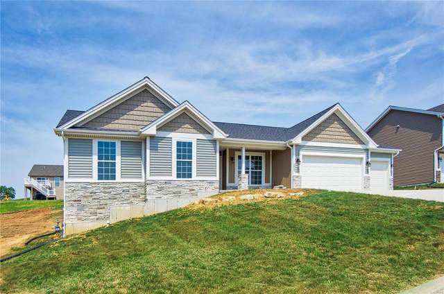 2989 Halls Green Drive #83, Washington, MO 63090 (#21004343) :: Kelly Hager Group | TdD Premier Real Estate
