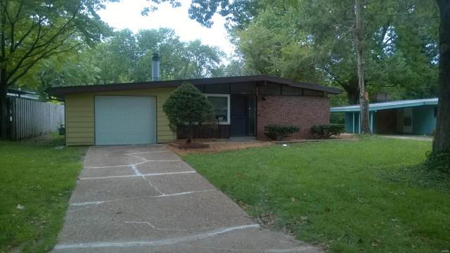 365 Countryside, Florissant, MO 63033 (#21004351) :: Clarity Street Realty