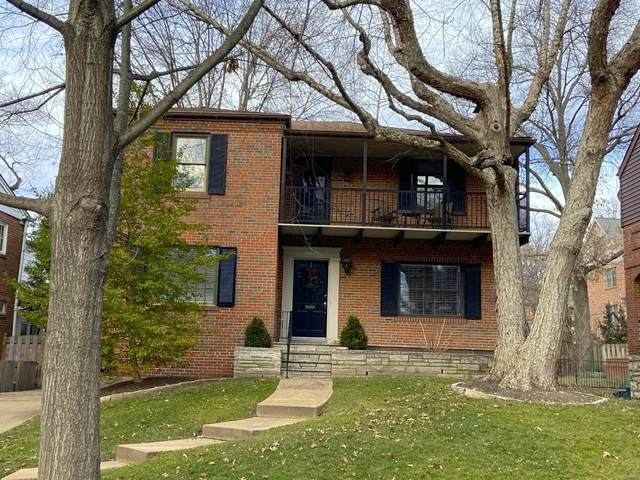 8041 Daytona Drive, Clayton, MO 63105 (#21004398) :: St. Louis Finest Homes Realty Group