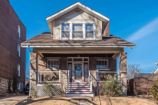 1363 Mccausland Avenue, St Louis, MO 63117 (#21004401) :: RE/MAX Vision