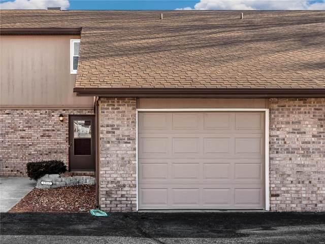 1937 Ramada Boulevard, Collinsville, IL 62234 (#21004475) :: PalmerHouse Properties LLC
