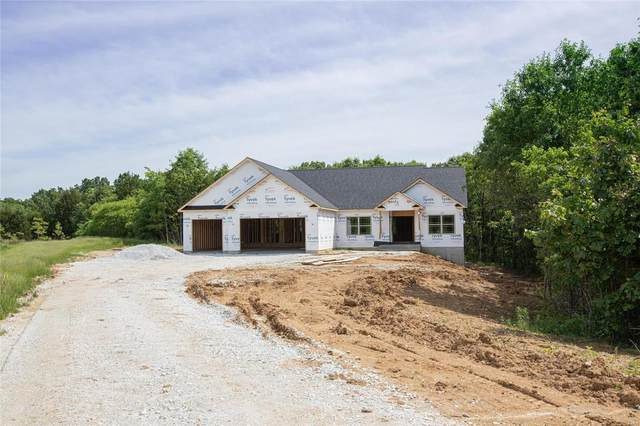 31 Deer Valley Court, Troy, MO 63379 (#21004483) :: Parson Realty Group