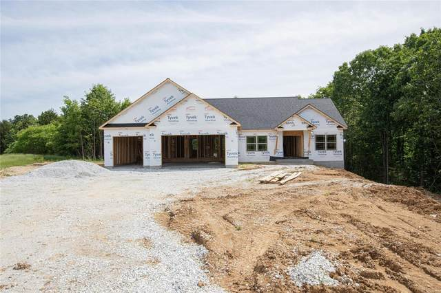 31 Deer Valley Court, Troy, MO 63379 (#21004486) :: Parson Realty Group