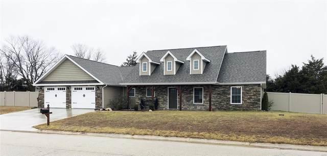 11065 Lexington Lane, Rolla, MO 65401 (#21004508) :: St. Louis Finest Homes Realty Group
