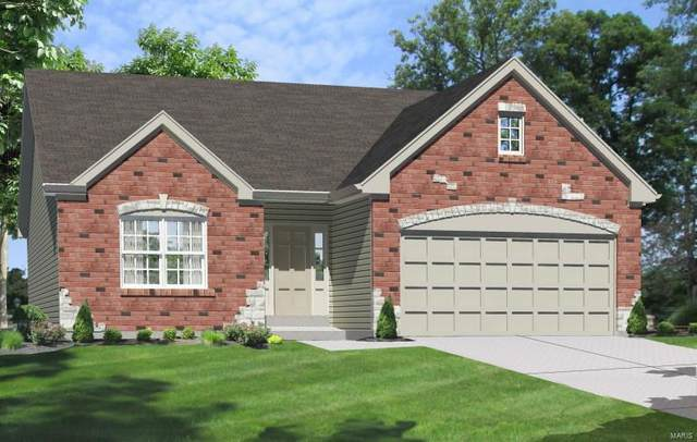 2284 Statten Drive, Washington, MO 63090 (#21004532) :: Kelly Hager Group | TdD Premier Real Estate