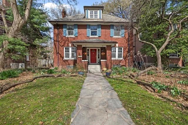 6355 Washington Avenue, University City, MO 63130 (#21004543) :: Kelly Hager Group | TdD Premier Real Estate