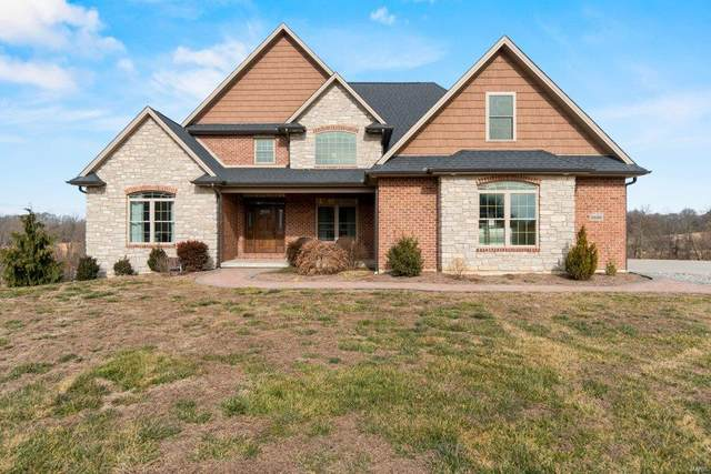 2650 State Highway Z, Cape Girardeau, MO 63701 (#21004568) :: St. Louis Finest Homes Realty Group