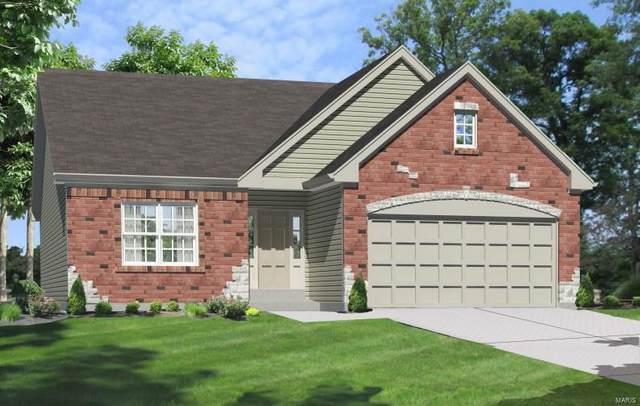 2996 Halls Green Drive, Washington, MO 63090 (#21004574) :: Kelly Hager Group | TdD Premier Real Estate
