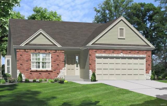 2994 Halls Green Drive, Washington, MO 63090 (#21004579) :: Kelly Hager Group | TdD Premier Real Estate