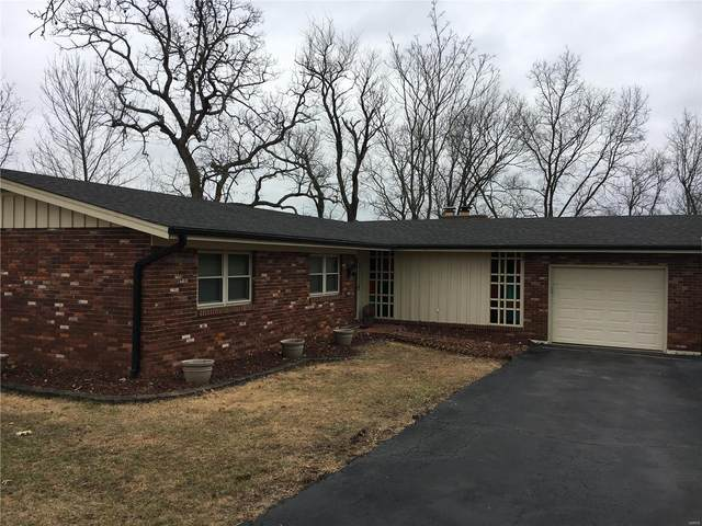 5300 Whitecliffe Lane, High Ridge, MO 63049 (#21004588) :: St. Louis Finest Homes Realty Group