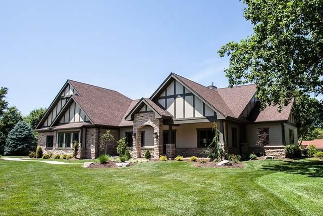 92 River Bend, Chesterfield, MO 63017 (#21004676) :: PalmerHouse Properties LLC