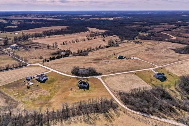 19 Residential Lots@Whiteside Est, Silex, MO 63377 (MLS #21004690) :: Century 21 Prestige